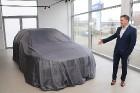 Latvijā 12.03.2018. tiek prezentēts jaunais un elegantais Volvo V60 1