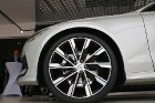 Latvijā 12.03.2018. tiek prezentēts jaunais un elegantais Volvo V60 4