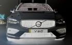Latvijā 12.03.2018. tiek prezentēts jaunais un elegantais Volvo V60 10