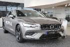 Latvijā 12.03.2018. tiek prezentēts jaunais un elegantais Volvo V60 28