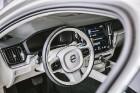 Latvijā 12.03.2018. tiek prezentēts jaunais un elegantais Volvo V60 Foto: balticpictures.lv 31