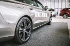 Latvijā 12.03.2018. tiek prezentēts jaunais un elegantais Volvo V60 Foto: balticpictures.lv 39