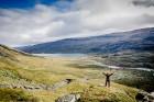 Iepazīsti Zviedrijas dabas dažādību. Foto: Carl-Johan Utsi/imagebank.sweden.se 6