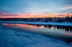 Iepazīsti Zviedrijas dabas dažādību. Foto: Asaf Kliger/imagebank.sweden.se 13