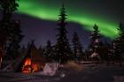 Iepazīsti Zviedrijas dabas dažādību. Foto: Lola Akinmade Åkerström/imagebank.sweden.se 15