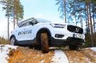 Travelnews.lv ar jauno «Volvo XC40» apceļo Vidzemi un Siguldu 4