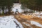 Travelnews.lv ar jauno «Volvo XC40» apceļo Vidzemi un Siguldu 5