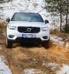 Travelnews.lv ar jauno «Volvo XC40» apceļo Vidzemi un Siguldu 6