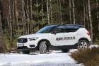 Travelnews.lv ar jauno «Volvo XC40» apceļo Vidzemi un Siguldu 7