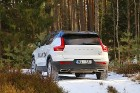 Travelnews.lv ar jauno «Volvo XC40» apceļo Vidzemi un Siguldu 8