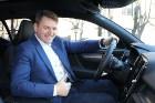 Travelnews.lv ar jauno «Volvo XC40» apceļo Vidzemi un Siguldu 9