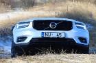 Travelnews.lv ar jauno «Volvo XC40» apceļo Vidzemi un Siguldu 11
