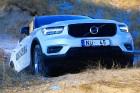 Travelnews.lv ar jauno «Volvo XC40» apceļo Vidzemi un Siguldu 18