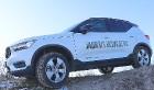 Travelnews.lv ar jauno «Volvo XC40» apceļo Vidzemi un Siguldu 19