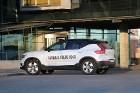 Travelnews.lv ar jauno «Volvo XC40» apceļo Vidzemi un Siguldu 21