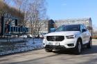 Travelnews.lv ar jauno «Volvo XC40» apceļo Vidzemi un Siguldu 23
