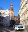 Travelnews.lv ar jauno «Volvo XC40» apceļo Vidzemi un Siguldu 24