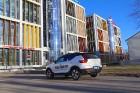 Travelnews.lv ar jauno «Volvo XC40» apceļo Vidzemi un Siguldu 25