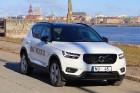 Travelnews.lv ar jauno «Volvo XC40» apceļo Vidzemi un Siguldu 26