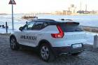Travelnews.lv ar jauno «Volvo XC40» apceļo Vidzemi un Siguldu 28