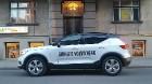 Travelnews.lv ar jauno «Volvo XC40» apceļo Vidzemi un Siguldu 29