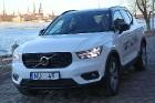 Travelnews.lv ar jauno «Volvo XC40» apceļo Vidzemi un Siguldu 30