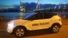 Travelnews.lv ar jauno «Volvo XC40» apceļo Vidzemi un Siguldu 38