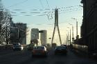 Travelnews.lv ar jauno «Volvo XC40» apceļo Vidzemi un Siguldu 39