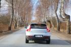 Travelnews.lv ar jauno «Volvo XC40» apceļo Vidzemi un Siguldu 41