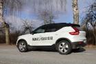 Travelnews.lv ar jauno «Volvo XC40» apceļo Vidzemi un Siguldu 42