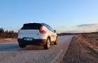 Travelnews.lv ar jauno «Volvo XC40» apceļo Vidzemi un Siguldu 44