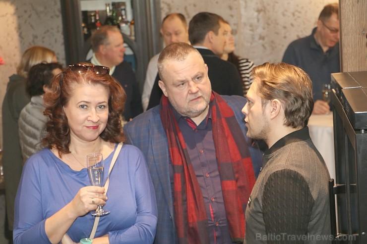 Rīgā ir atvēries populāra šefpavāra jauns restorāns un kulinārija «Epilogue»