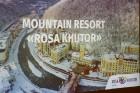 Krievijas subtropu kūrorts Soči vēlas uzrunāt Latvijas ceļotājus 21