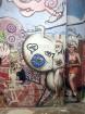 Urbānās Parīzes nekurienes vidū - mākslinieku mājā - meklējams smalks restorāniņš «The Office» 33