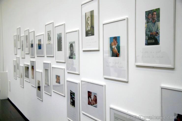 Travelnews.lv apmeklē «MAC VAL» muzeju Parīzē