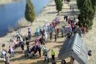 Travelnews.lv kopā ar «Dabas Sporta Zāli» dodas pārgājienā pa Ķemeru Nacionālo parku 9