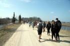Travelnews.lv kopā ar «Dabas Sporta Zāli» dodas pārgājienā pa Ķemeru Nacionālo parku 11