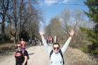 Travelnews.lv kopā ar «Dabas Sporta Zāli» dodas pārgājienā pa Ķemeru Nacionālo parku 15