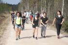 Travelnews.lv kopā ar «Dabas Sporta Zāli» dodas pārgājienā pa Ķemeru Nacionālo parku 27
