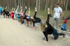 Travelnews.lv kopā ar «Dabas Sporta Zāli» dodas pārgājienā pa Ķemeru Nacionālo parku 32