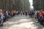 Travelnews.lv kopā ar «Dabas Sporta Zāli» dodas pārgājienā pa Ķemeru Nacionālo parku 35