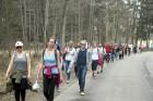 Travelnews.lv kopā ar «Dabas Sporta Zāli» dodas pārgājienā pa Ķemeru Nacionālo parku 40