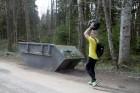 Travelnews.lv kopā ar «Dabas Sporta Zāli» dodas pārgājienā pa Ķemeru Nacionālo parku 41