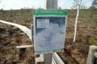 Travelnews.lv kopā ar «Dabas Sporta Zāli» dodas pārgājienā pa Ķemeru Nacionālo parku 43