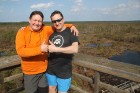 Travelnews.lv kopā ar «Dabas Sporta Zāli» dodas pārgājienā pa Ķemeru Nacionālo parku 49