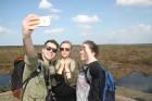 Travelnews.lv kopā ar «Dabas Sporta Zāli» dodas pārgājienā pa Ķemeru Nacionālo parku 50