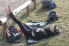 Travelnews.lv kopā ar «Dabas Sporta Zāli» dodas pārgājienā pa Ķemeru Nacionālo parku 60