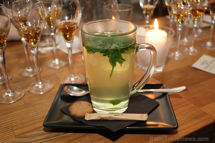 Vecrīgas restorāns «Trompete» rīko viskija vakariņas & meistarklasi