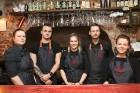 Vecrīgas restorāns «Trompete» rīko viskija vakariņas & meistarklasi 19