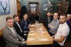 Vecrīgas restorāns «Trompete» rīko viskija vakariņas & meistarklasi 28